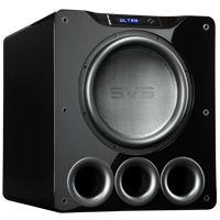 "Load image into Gallery viewer, SVS PB-16 ULTRA 16"" 1500 WATTS RMS PORTED FRONT FIRING SUBWOOFER *STAGGERING 5000 WATTS MAX OUTPUT"