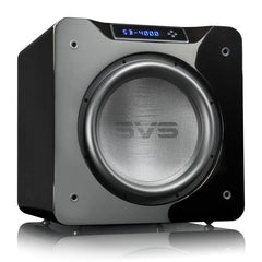 "SVS SB-4000 13.5"" 1200 WATTS RMS SEALED FRONT FIRING SUBWOOFER"