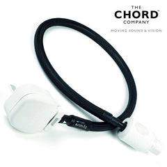 CHORD SIGNATURE ARAY POWER CABLES ( FROM $1100 FOR 1M )