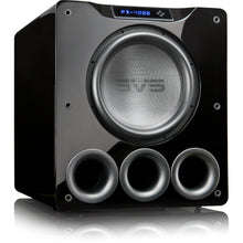 "Load image into Gallery viewer, SVS PB-4000 13.5"" 1200 WATTS RMS PORTED FRONT FIRING SUBWOOFER *APP CONTROL"