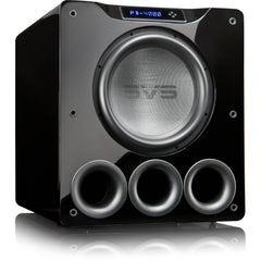 "SVS PB-4000 13.5"" 1200 WATTS RMS PORTED FRONT FIRING SUBWOOFER *APP CONTROL"