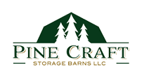 Pine Craft Storage