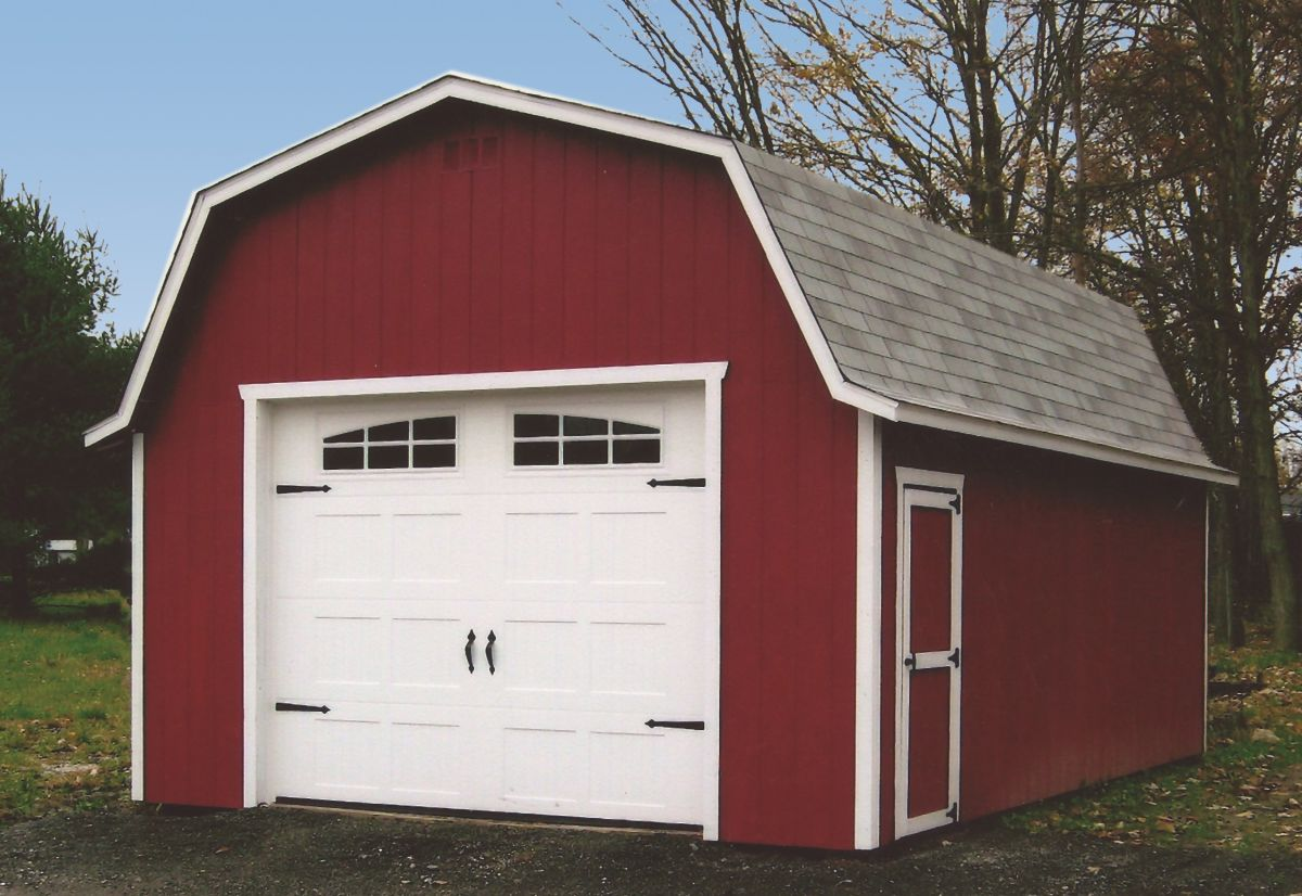 The Hi-Barn