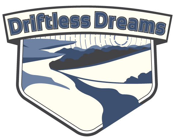 Driftless Dreams Logo