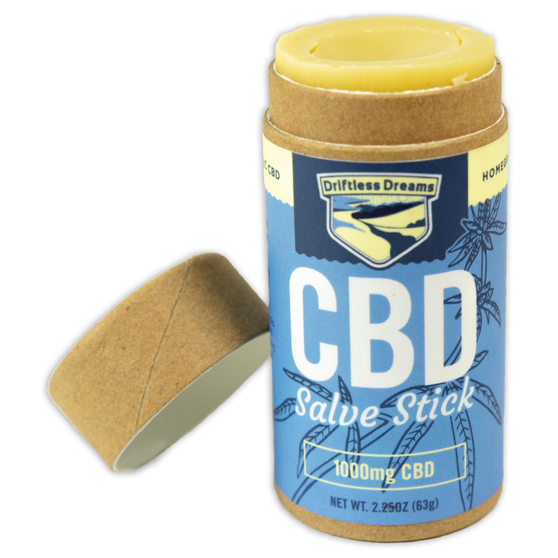 CBD Salve Stick