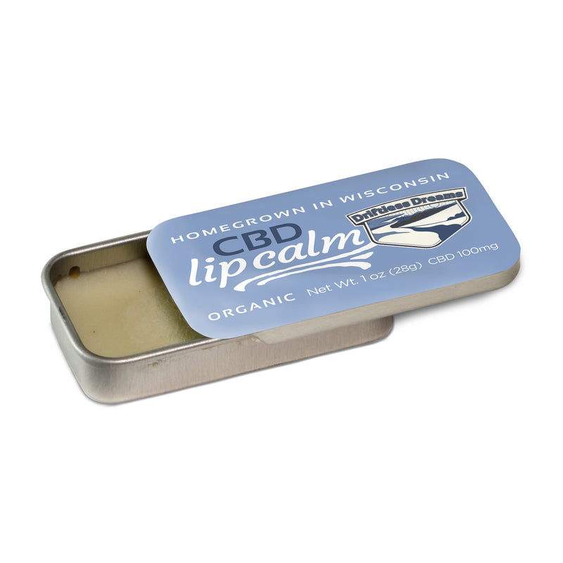 CBD LIP CALM