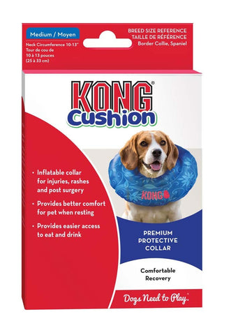KONG Cushion E-Collar Medium