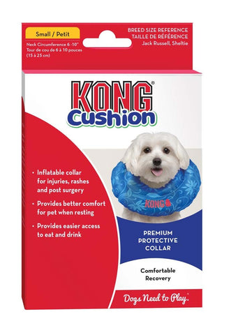 KONG Cushion E-Collar Small