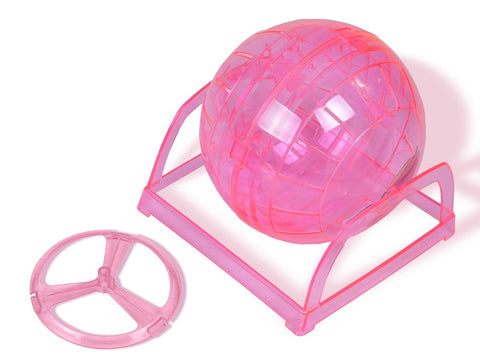 Van Ness 3 Way Hamster Ball With Stand