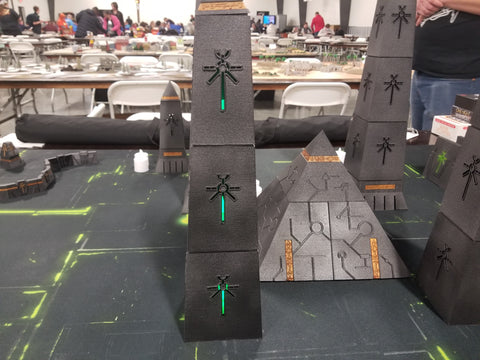 cincycon2020 40k necron table2