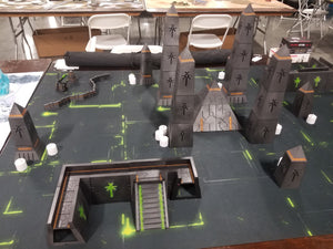 Necrontyr Tabletop Collection
