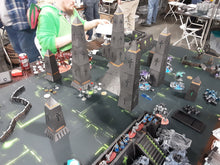 Load image into Gallery viewer, Necrontyr Tabletop Collection Wargaming Terrain Warhammer Terrain