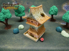 Load image into Gallery viewer, Rogue Dice Tower | Multiple Colors Available