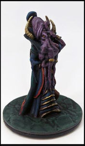 Mind Horror Noble | Mind Flayer Ulitharid