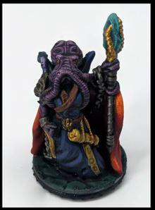 Mind Horrors | Mind Flayer | Sceptre