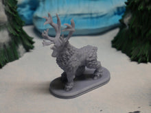 Load image into Gallery viewer, Caribou D&D Miniatures
