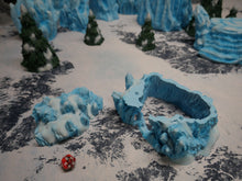 Load image into Gallery viewer, Icy Terrain: Ice Cave