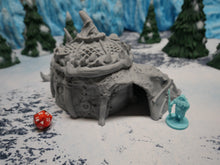 Load image into Gallery viewer, Fisherman Ice Tribe Hut
