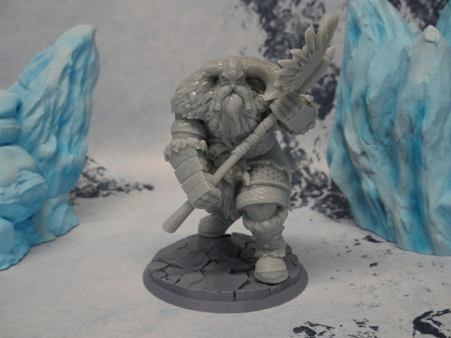 Ice Giant Champion