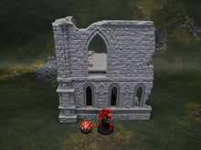 Load image into Gallery viewer, Gothic Ruins 5