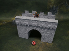 Load image into Gallery viewer, Castle Gate