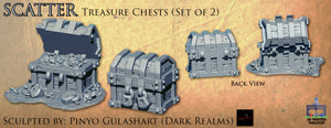 Lost Adventures: Treasure Chests
