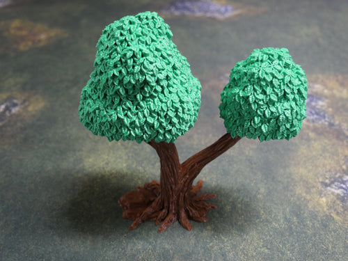 Lost Adventures: Tree 3 Wargaming Terrain Warhammer Terrain