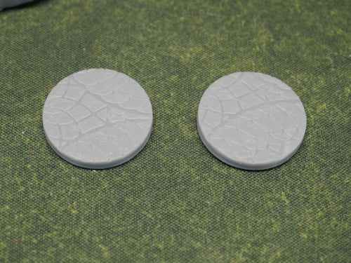 Mosaic 1 Inch Bases