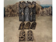 Load image into Gallery viewer, Gothic Spaceship Wreck Accessories