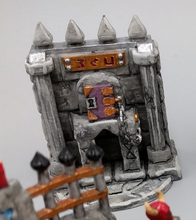Load image into Gallery viewer, Forbidden Tome Wargaming Terrain Warhammer Terrain