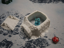 Load image into Gallery viewer, Ice Tribe: Igloo