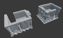 Load image into Gallery viewer, Pulpit Wargaming Terrain Warhammer Terrain