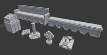 Load image into Gallery viewer, Relics and Accessories Wargaming Terrain Warhammer Terrain