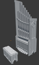Load image into Gallery viewer, Organ Wargaming Terrain Warhammer Terrain