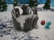 Load image into Gallery viewer, Ruins: Snowy Altar