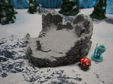 Load image into Gallery viewer, Ruins: Snowy Ruins