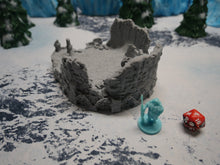 Load image into Gallery viewer, Wintertide Ruins