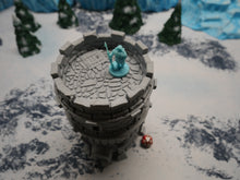 Load image into Gallery viewer, Wintertide Watchtower