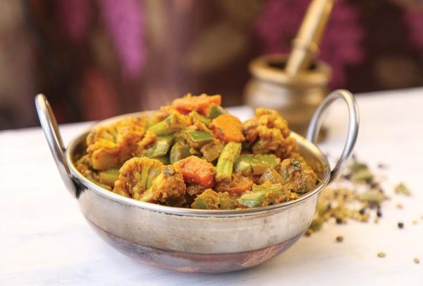 Legume Curry 350g