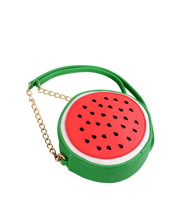 Melon Fruit Crossbody - Mellow World
