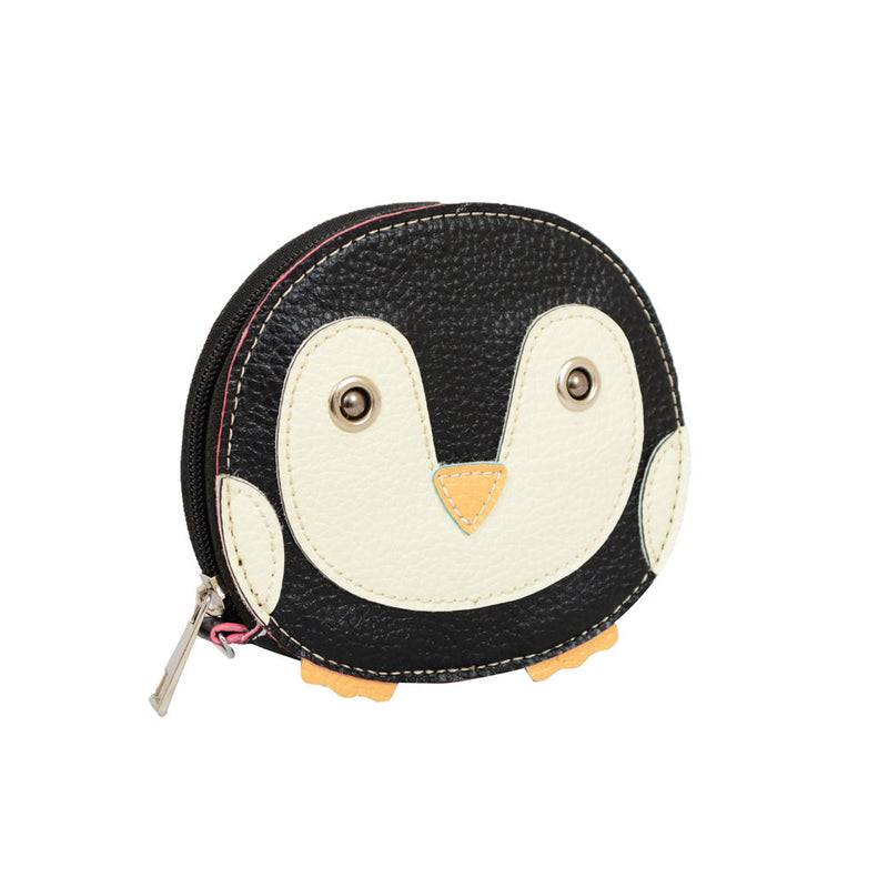 Penguin Coin Pouch - Mellow World