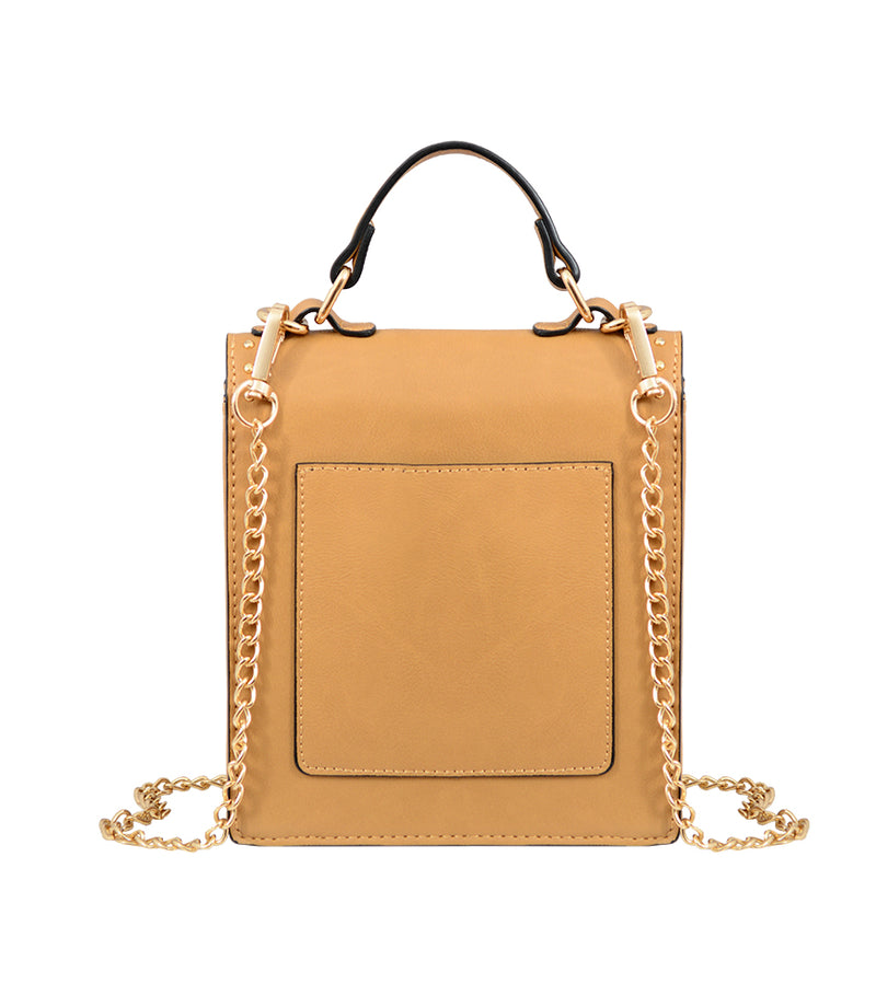 Belle Mini Crossbody - Mellow World