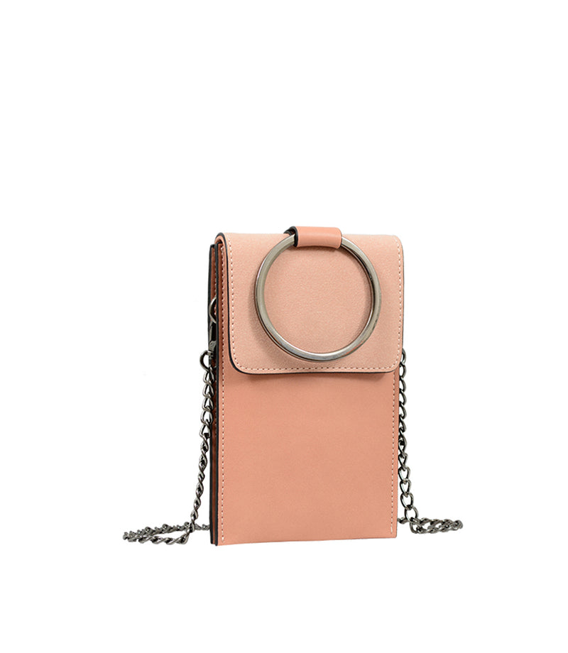 Kaylee Tonal Cell Phone Bag - Mellow World