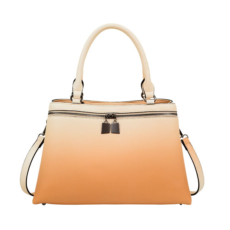 Rina Ombré Satchel - Mellow World