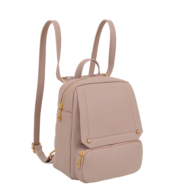 Jenson Convertible Backpack / Shoulder Bag - Mellow World