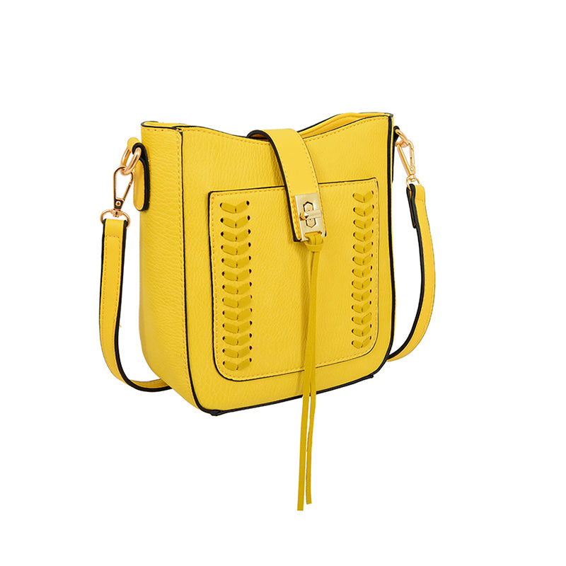 Ashlyn Crossbody - Mellow World