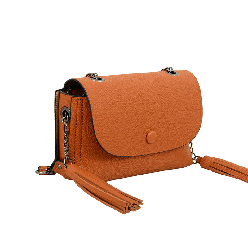 Faye Crossbody - Mellow World