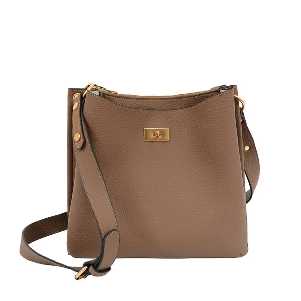Carter Large Crossbody - Mellow World