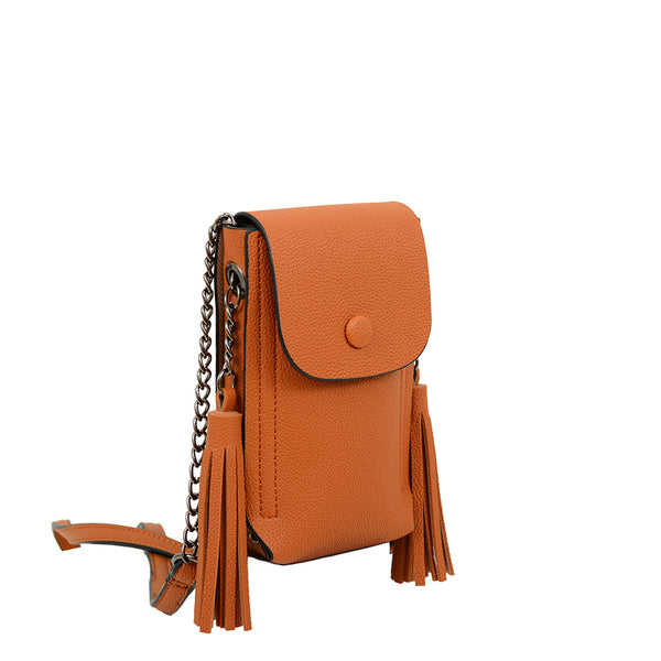 Katie Cell Phone Bag Crossbody - Mellow World