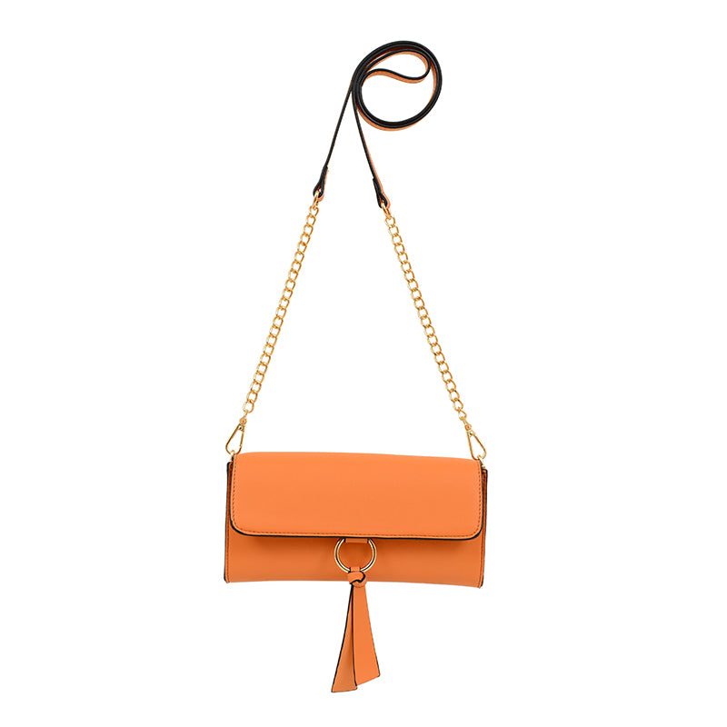 Kiki Crossbody - Mellow World